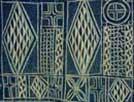 Crossroad x symbol